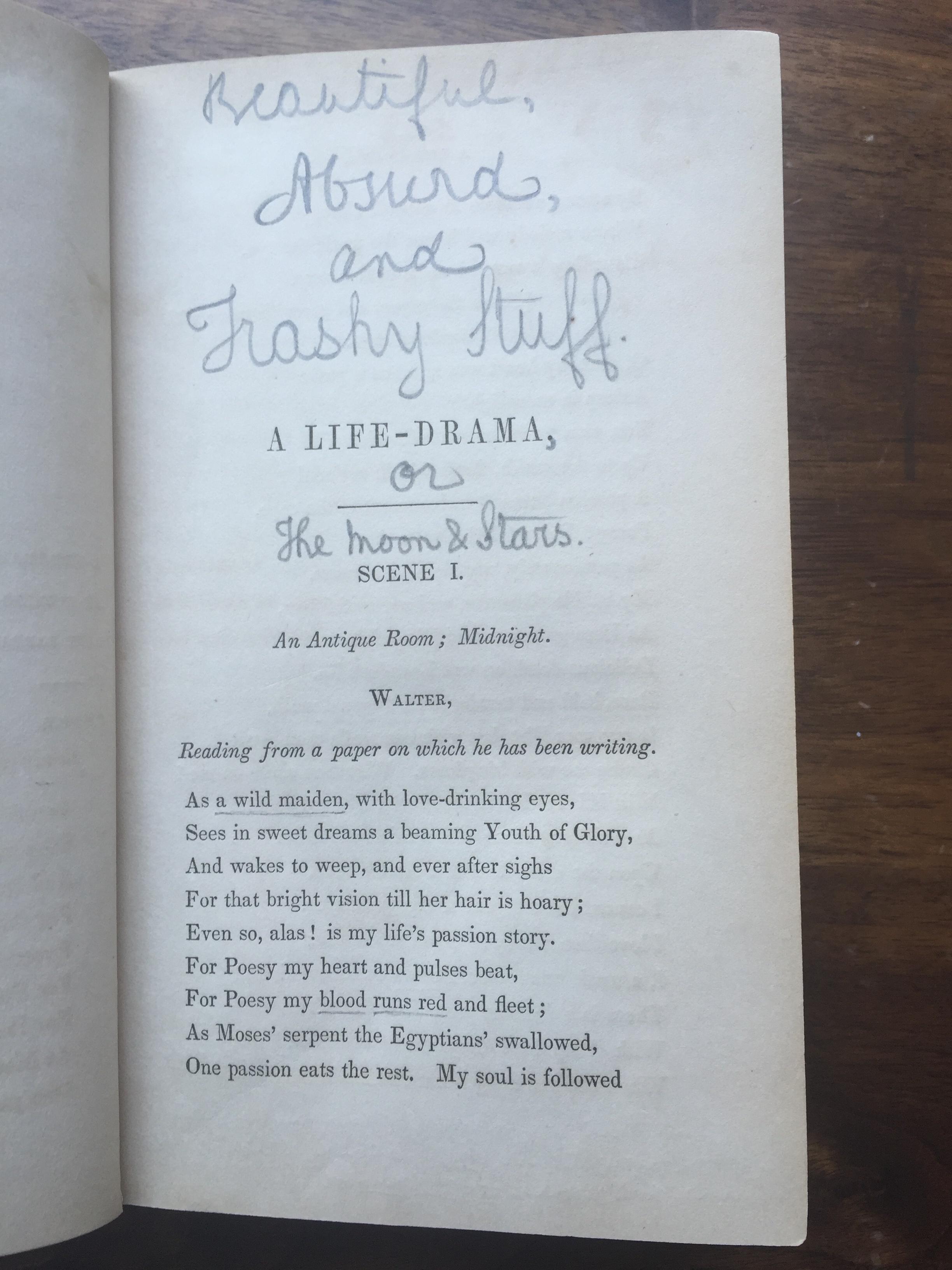 Anna goldsworthy essay writer