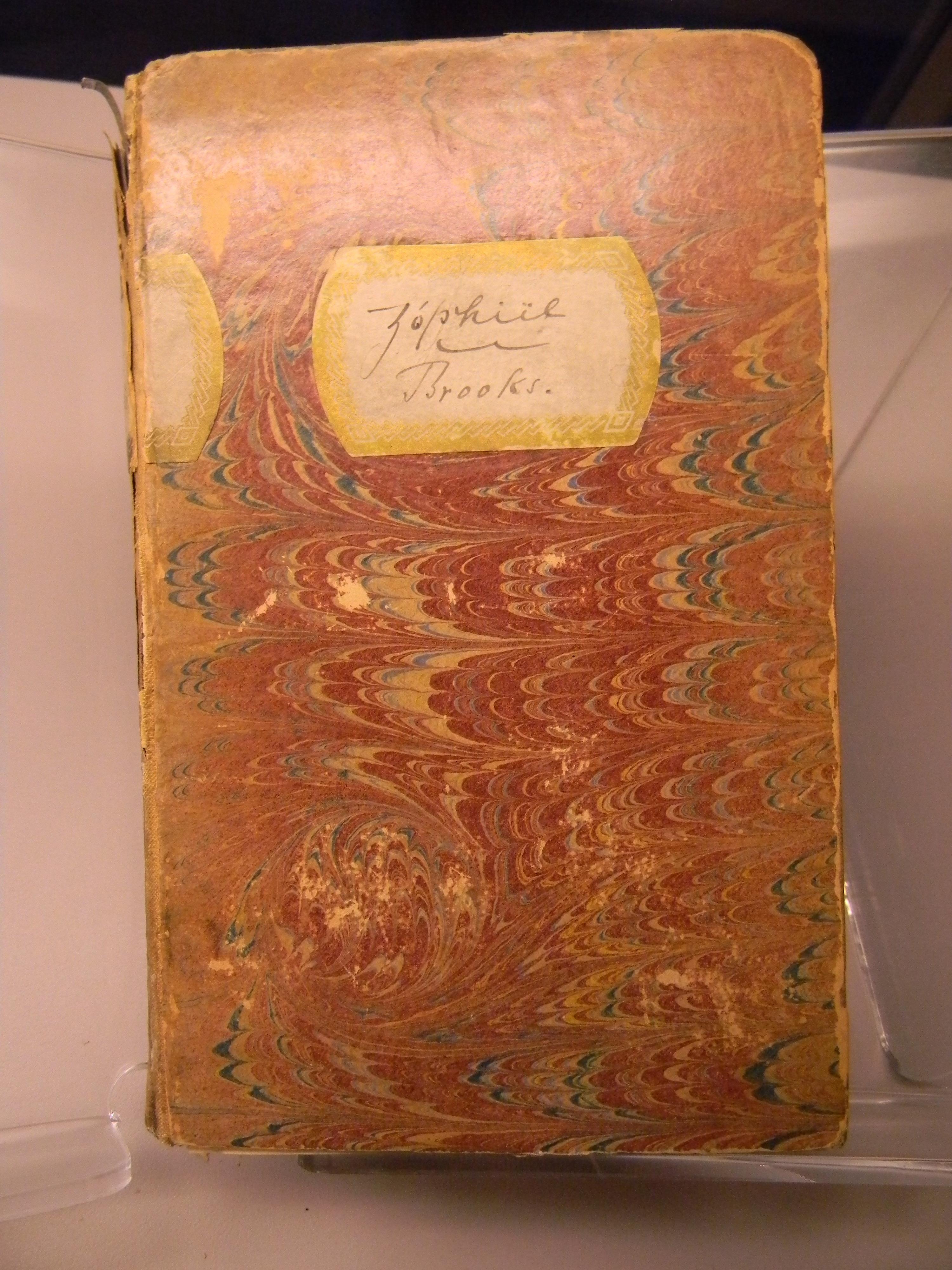 Book Traces UVA